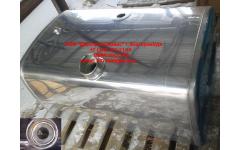 Бак топливный 400 литров алюминиевый F для самосвалов фото Симферополь