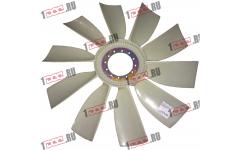 Вентилятор охлаждения двигателя XCMG фото Симферополь