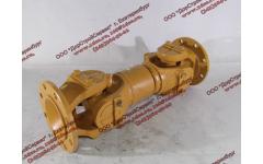 Вал карданный CDM 855 (LG50F.04203A) средний/задний фото Симферополь