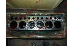 Блок цилиндров двигатель WD615 CDM фото Симферополь